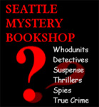 All of Larry Karp's mysteries can be found at Seattle Mystery Bookshop!